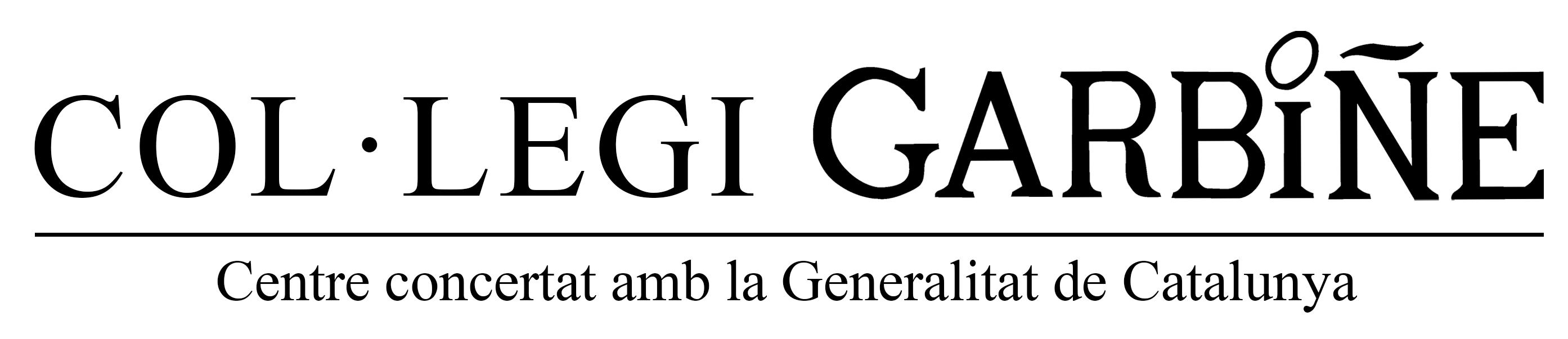 Logo Garbiñe