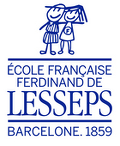 Logo Collège Ferdinand de Lesseps