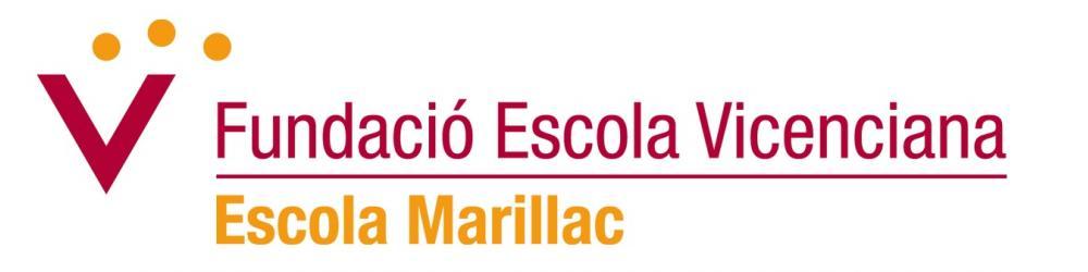 Logo Marillac