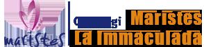 Logo Maristes La Immaculada