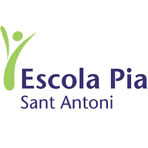 Logo Escola Pia Sant Antoni