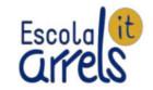 Logo Arrels