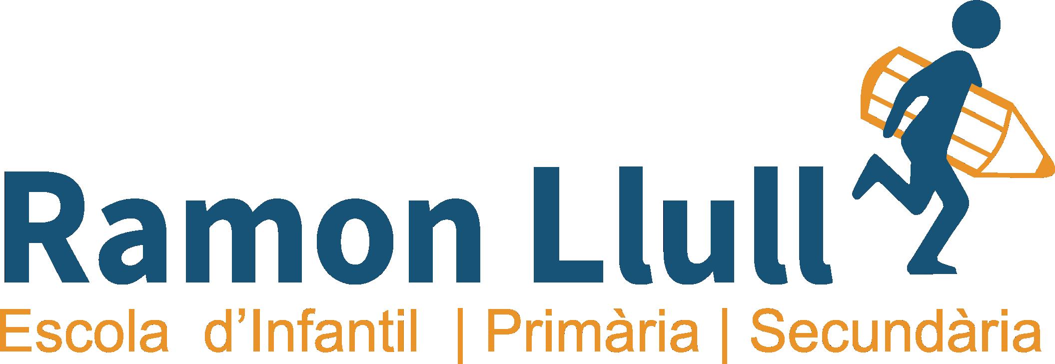 Logo Ramon Llull