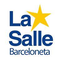 Logo La Salle Barceloneta