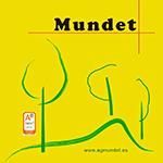 Logo Anna Gironella de Mundet