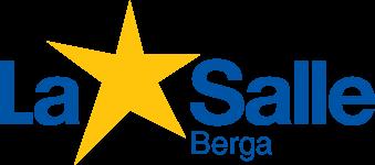 Logo La Salle-Berga