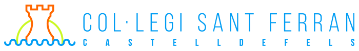 Logo Sant Ferran