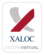 Logo Xaloc