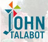 Logo John Talabot