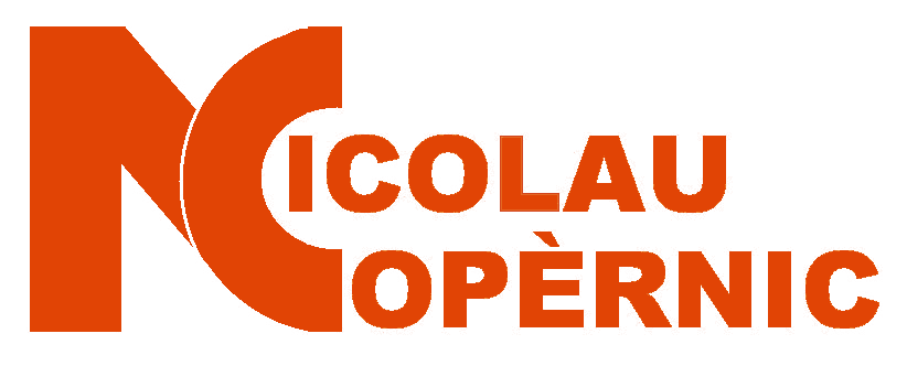 Logo Nicolau Copèrnic