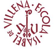 Logo Isabel de Villena