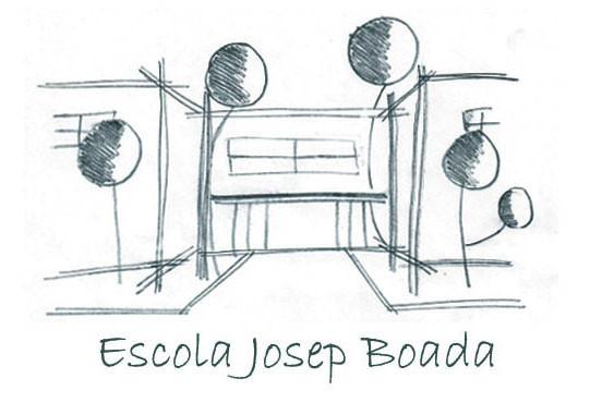 Logo Josep Boada