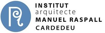 Logo Arquitecte Manuel Raspall