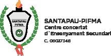 Logo Santapau-Pifma