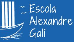 Logo Alexandre Galí