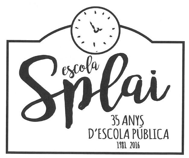 Logo Splai