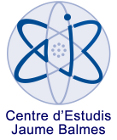 Logo Centre d'Estudis Jaume Balmes