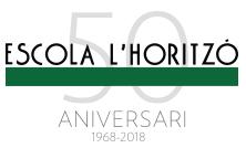 Logo L'Horitzó