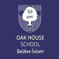 Logo Oak House British School