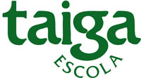 Logo Taiga