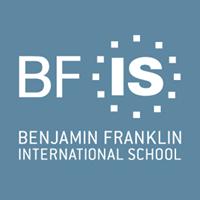 Logo The Benjamin Franklin Internacional School