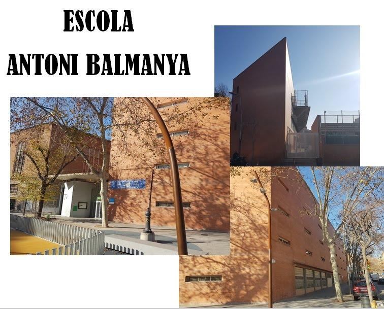 Logo Antoni Balmanya