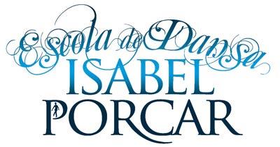 Logo Isabel Porcar