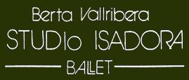 Logo Studio Isadora