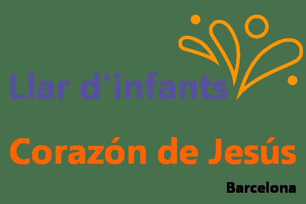Logo Corazón de Jesus