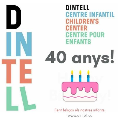 Logo Dintell