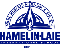 Logo Hamelin-Laie International School