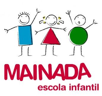 Logo Mainada