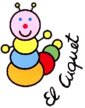 Logo El Cuquet