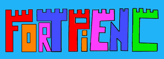 Logo Fort Pienc