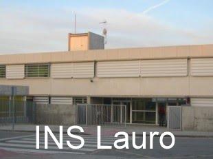 Logo Lauro
