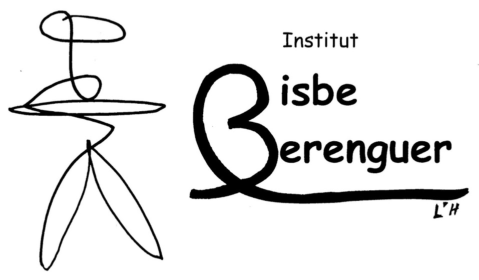Logo Bisbe Berenguer