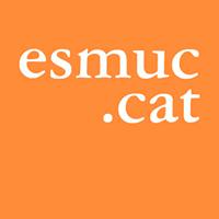 Logo Escola Superior de Música de Catalunya