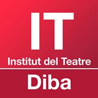 Logo Institut del Teatre