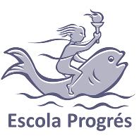 Logo Progrés