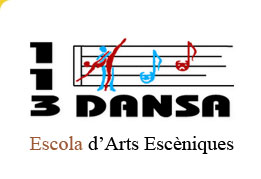 Logo 113 Dansa