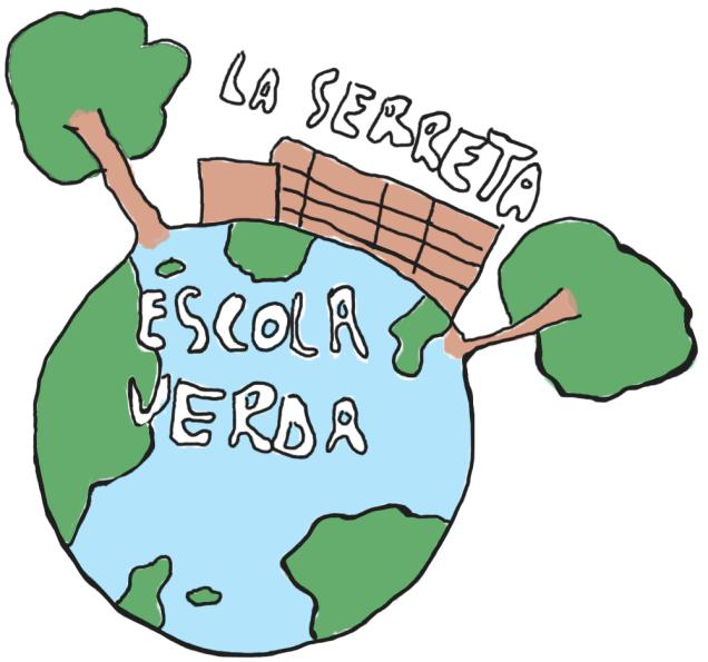 Logo La Serreta