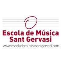 Logo Sant Gervasi
