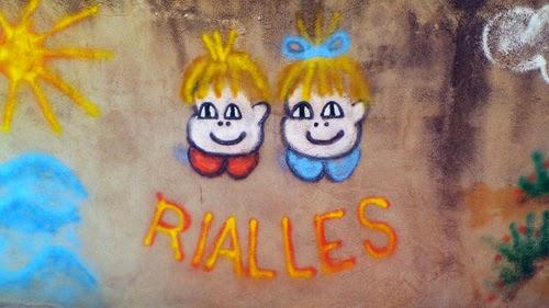 Logo Rialles