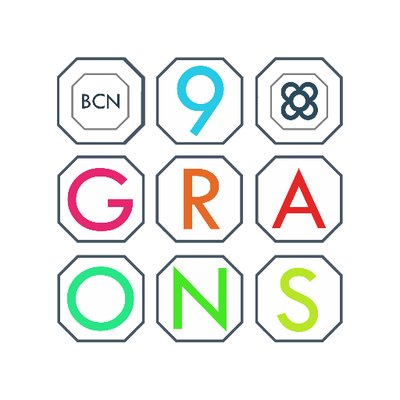 Logo 9 Graons