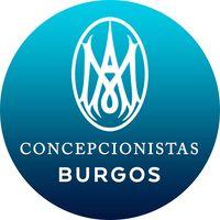 Logo MADRES CONCEPCIONISTAS