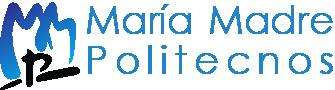 Logo MARIA MADRE Politecnos