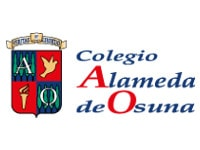 Logo Colegio Alameda de Osuna