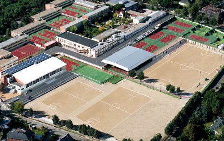 Colegio San José del Parque