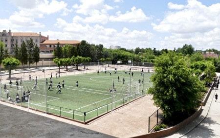 Colegio San José de Cluny