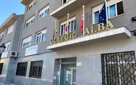 Colegio Alba